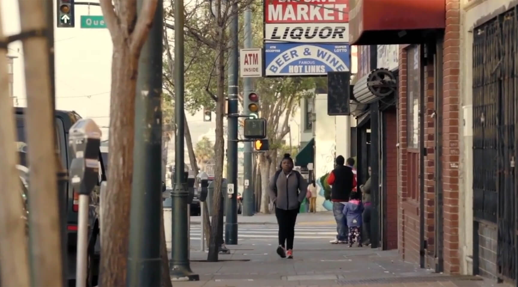 Play video: Healthy Retail SF. Video length: 4:29.